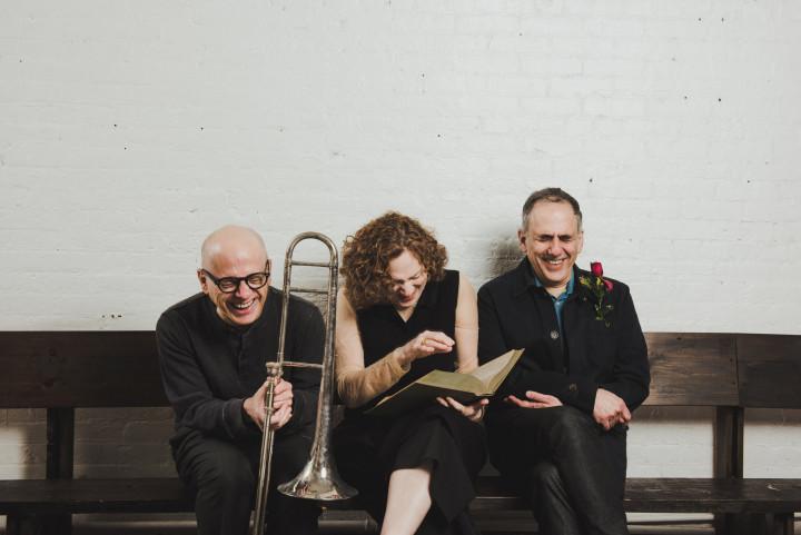 Bang on a can — David Lang, Julia Wolfe et Michael Gordon