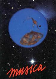 Musica 1992