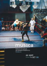 Musica 2008