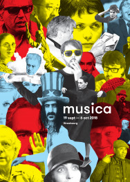 Musica 2018
