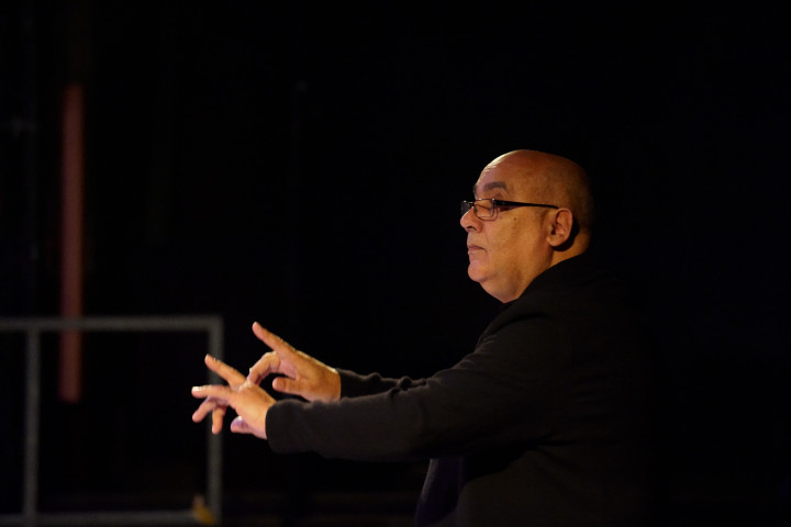 Rachid Safir Philippe Stirnweiss