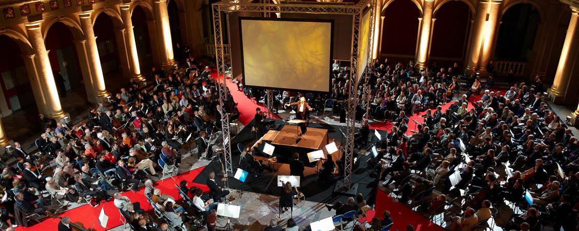 Concert Xenakis #1