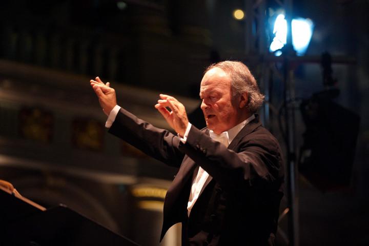 Michel Tabachnik Philippe Stirnweiss