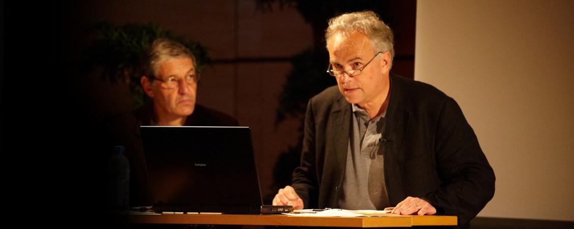 Colloque Bernd Alois Zimmermann #1