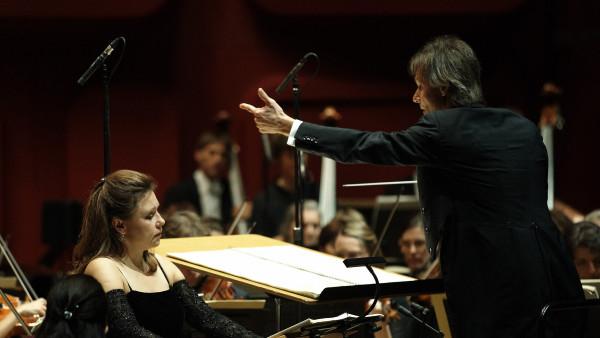 Radio-Sinfonieorchester Stuttgart des SWR / SWR Vokalensemble