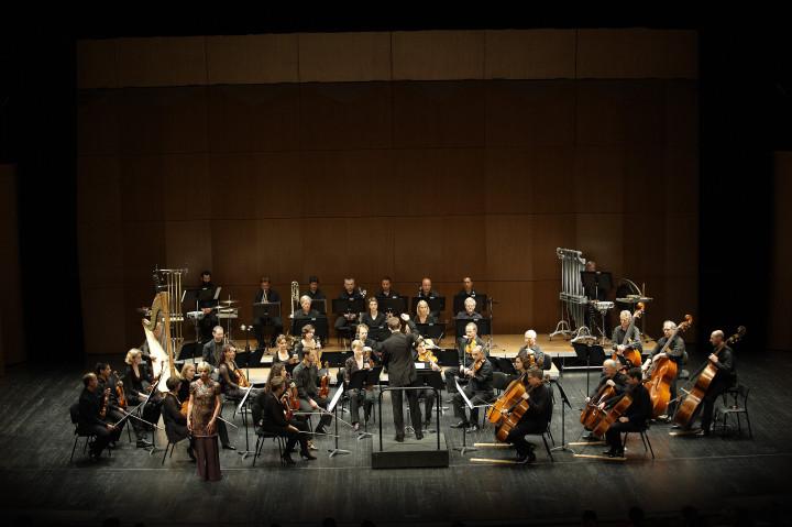 L'Orchestre Philharmonique de Strasbourg Philippe Stirnweiss