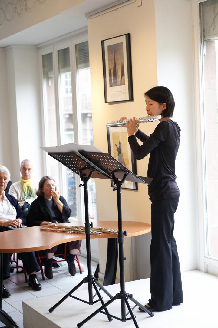 Keiko Murakami Philippe Stirnweiss