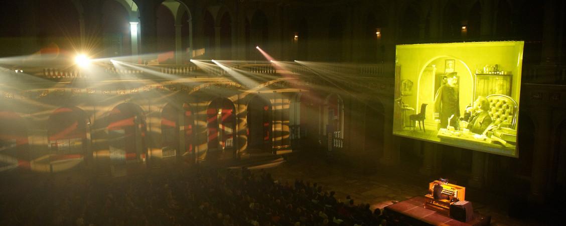 Nosferatu, une symphonie de la terreur