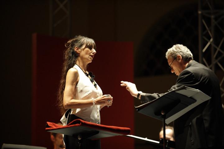Françoise Kubler et Emmanuel Séjourné Philippe Stirnweiss
