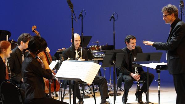 Ensemble Linea / Fondation Royaumont