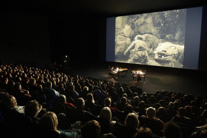 Musica 2011 / Les Nibelungen Philippe Stirnweiss