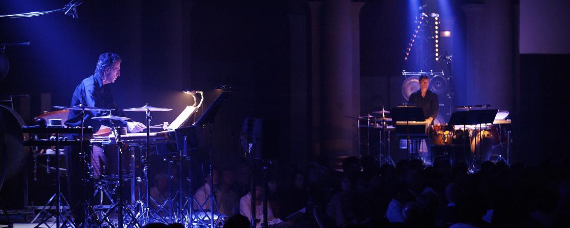 Musica fête les 50 ans des Percussions de Strasbourg