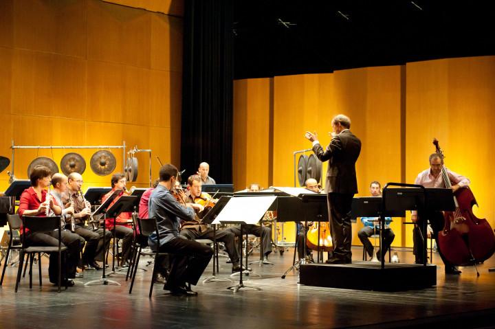 Remix Ensemble Casa da Musica Philippe Stirnweiss