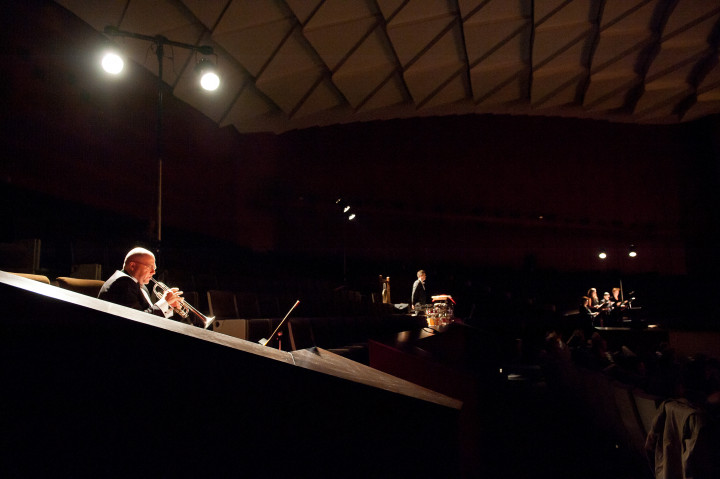 Brussels Philharmonic Orchestra Philippe Stirnweiss