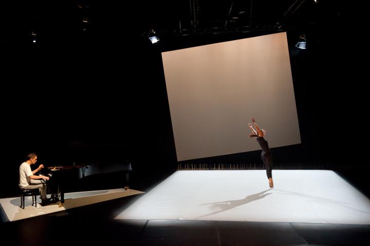 Danza Preparata Philippe Stirnweiss