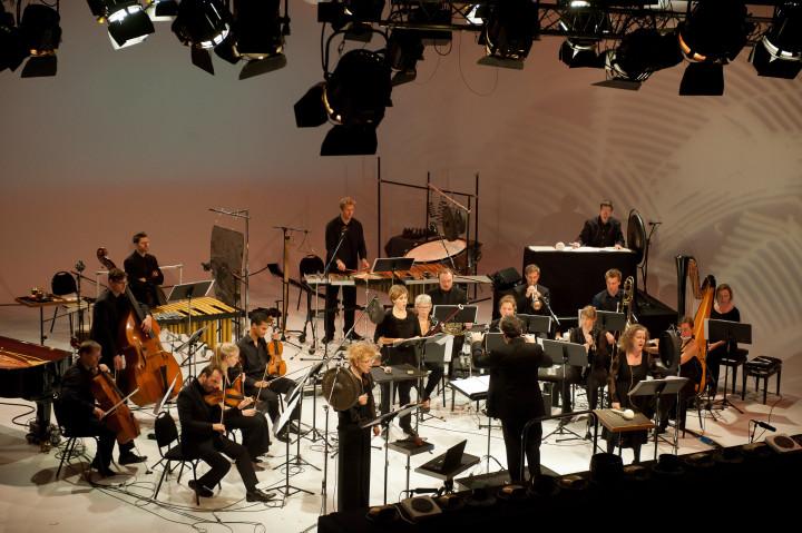 Athelas Sinfonietta Copenhagen Philippe Stirnweiss