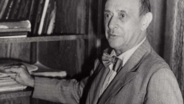 Rencontre autour de Moïse et Aaron d'Arnold Schoenberg