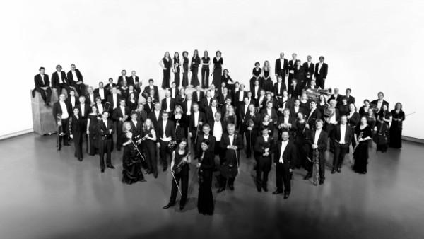 Radio-Sinfonieorchester Stuttgart des SWR