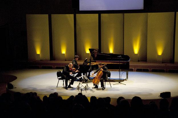 Trio Arbos Camille Roux