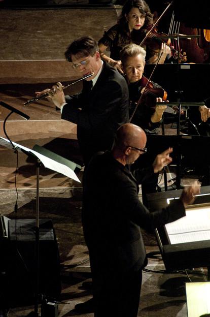 L'Orchestre Philharmonique de Strasbourg Camille Roux