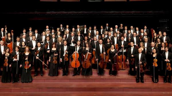 Orchestre Philharmonique du Luxembourg
