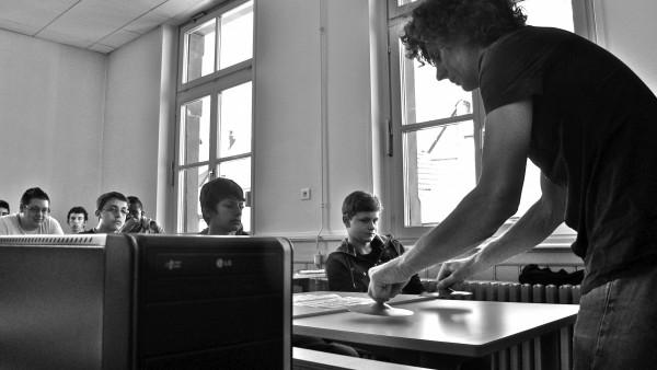 Ateliers Musica