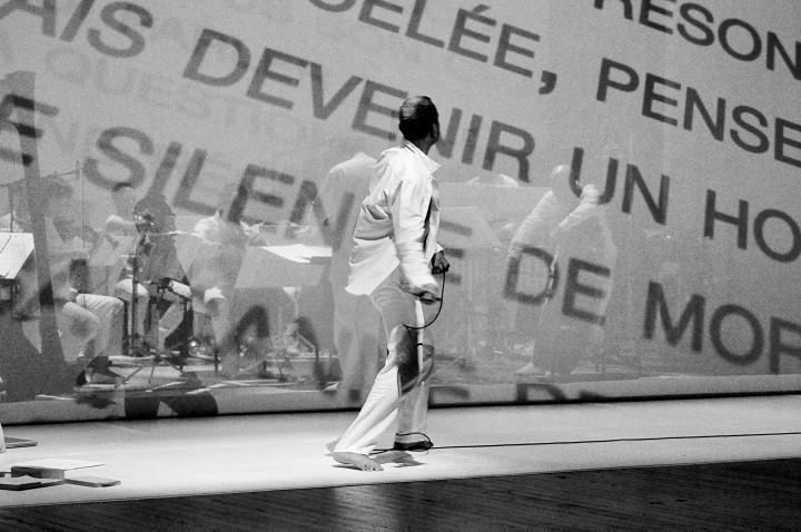 La haine de la musique Guillaume Chauvin