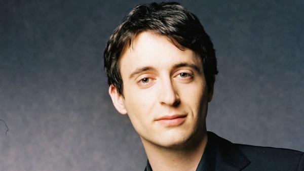 Jean-Frédéric Neuburger, piano