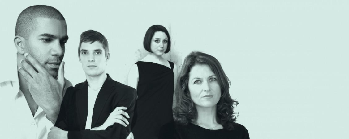 Wilhem Latchoumia / Cédric Tiberghien / Marie Vermeulin / Vanessa Wagner, piano