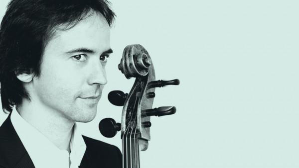 Jean-Guihen Queyras, violoncelle