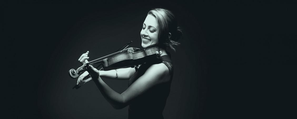 Marina Chiche, violon / Florent Boffard, piano