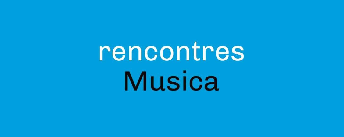 La musique n'est-elle qu'un divertissement ?
