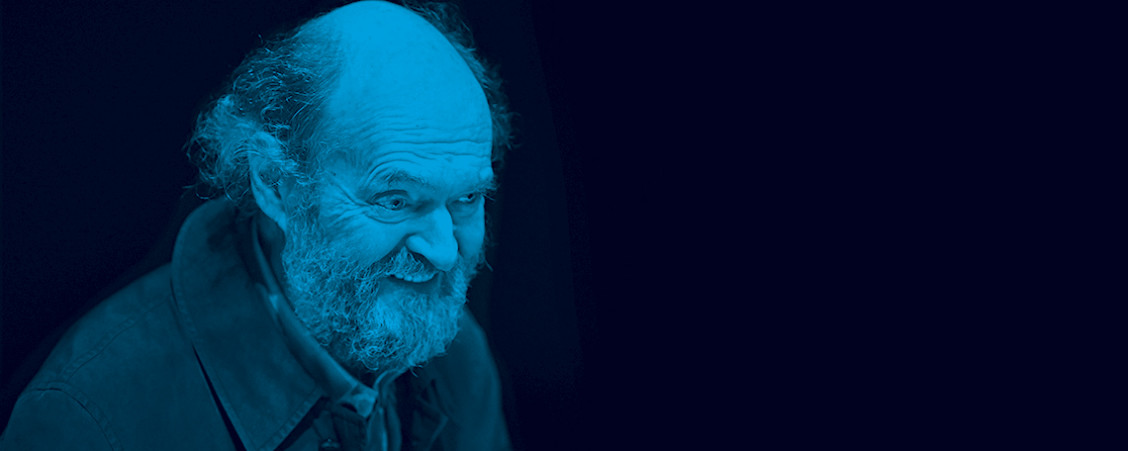 Music'Arte, hommage à Arvo Pärt : Arvo Pärt, portrait