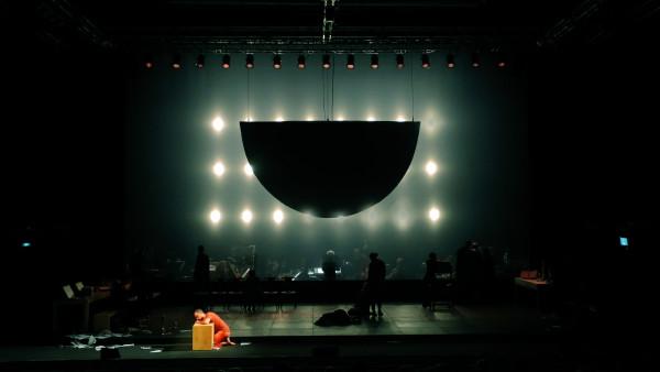 Music'Arte, Giordano Bruno