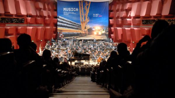 L'orchestre Apocalypse