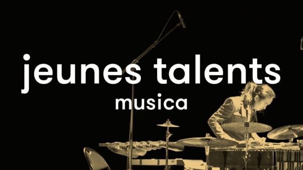 Jeunes talents, Académie de composition (1)