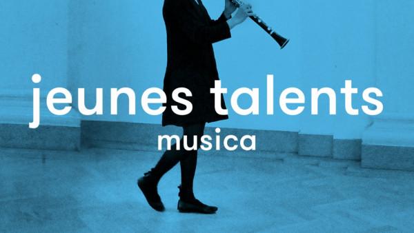 Jeunes talents, percussion et électroacoustique