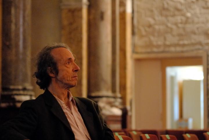 Emmanuel Nunes Philippe Stirnweiss