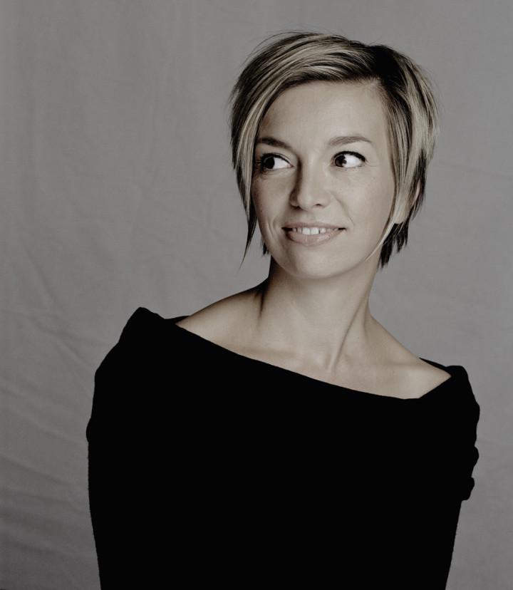 Olivia Vermeulen © Felix Broede