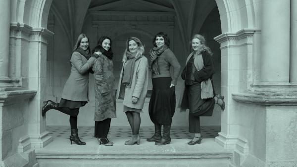 Ensemble De Caelis