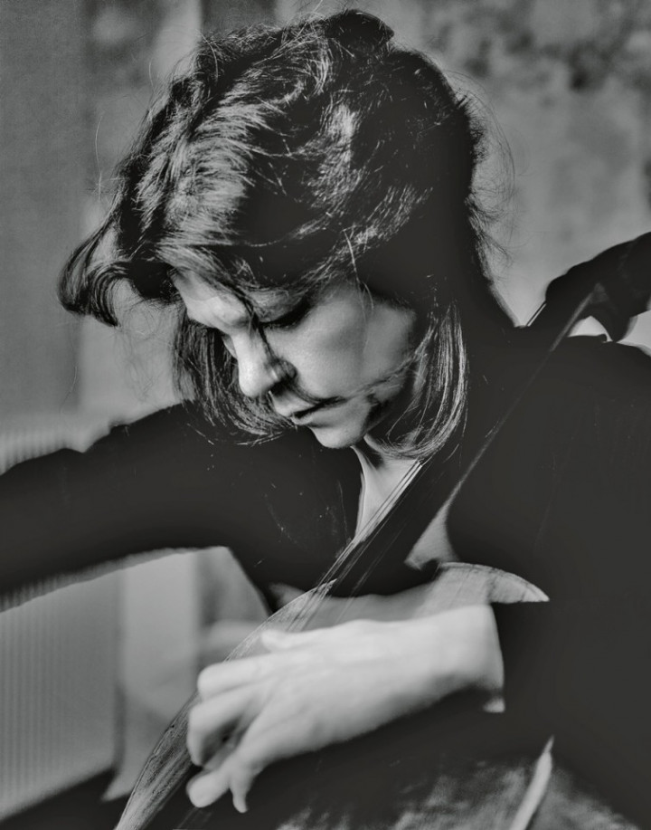Sonia Wieder-Atherton © X. Arias