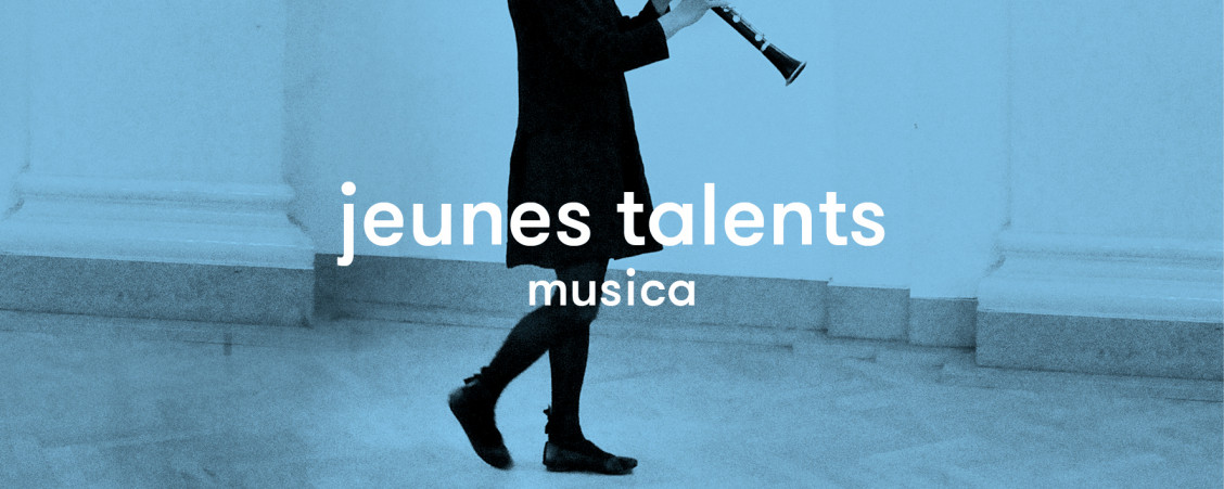 Jeunes talents, Clarinet counterpoints