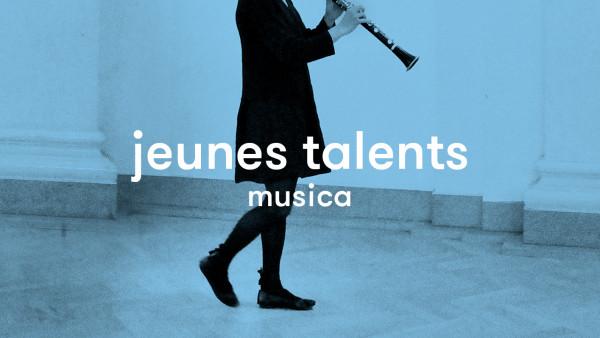 Jeunes talents, Clarinet counterpoints