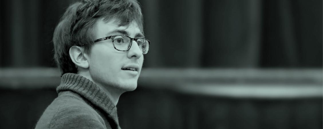 Renaud Capuçon, violon Guillaume Bellom, piano