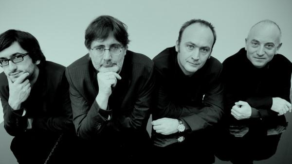 Quatuor Danel Henri Demarquette, violoncelle