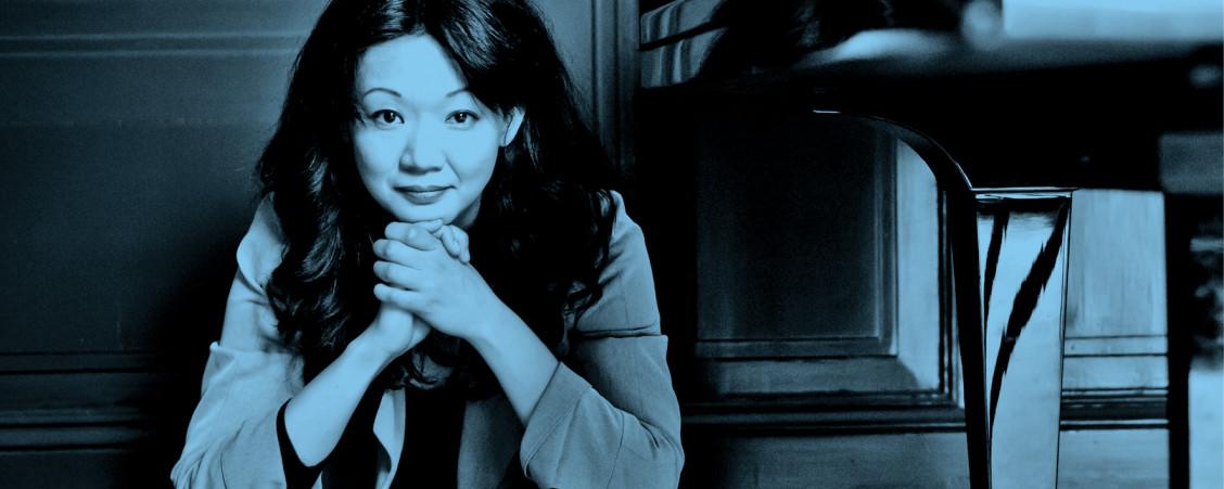 Momo Kodama, piano