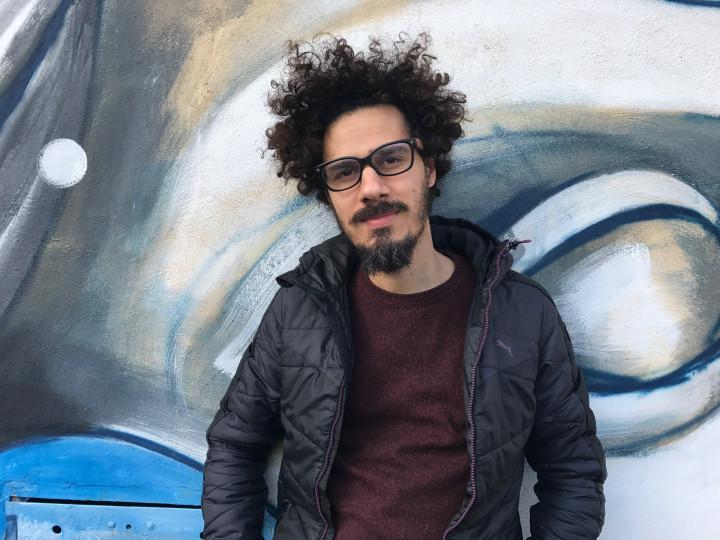 Sergio Rodrigo