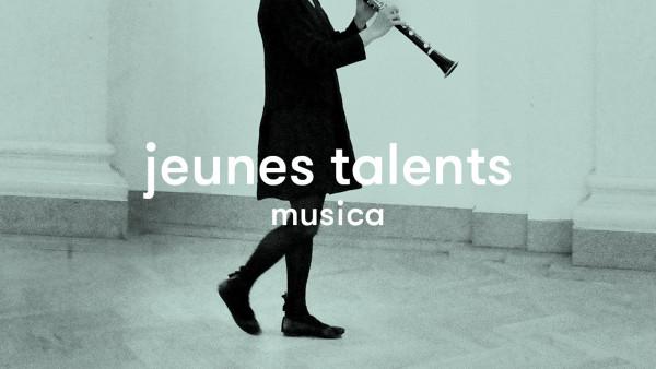 Jeunes talents, Académie de composition