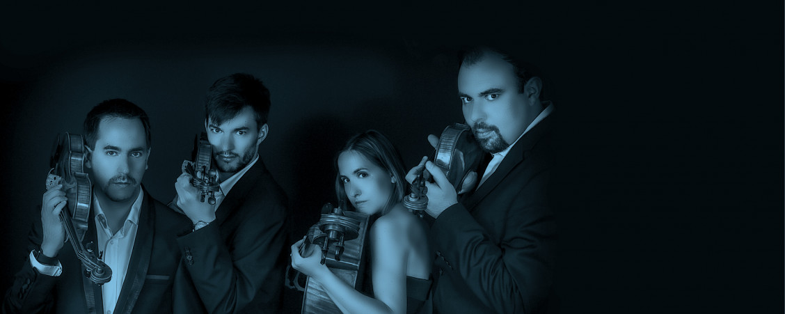 Quatuor Tana, Neue Vocalsolisten