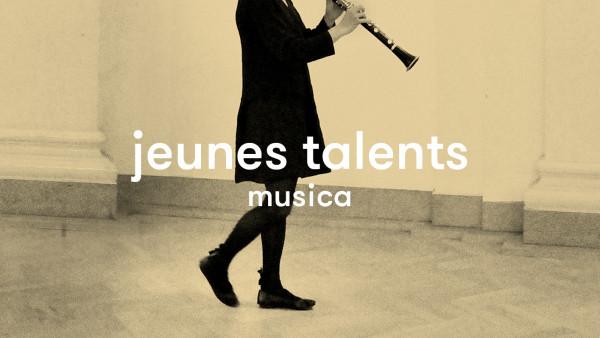 Jeunes talents, compositeurs